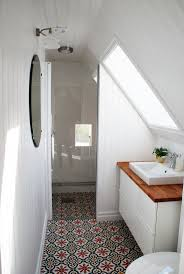 White Bathroom Floor Tile Ideas 63 Best 1940 U0027s Bathroom Images On Pinterest Room Bathroom Ideas