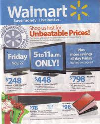 black friday ipod touch deals walmart black friday 2009 ads leaked quickpwn