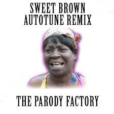 ain t nobody got time for that feat the parody factory by sweet