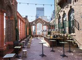 best roof top bars the best nyc rooftop bars observer