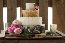 cheese wedding cakes from the fine cheese co