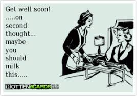 Get Well Soon Meme Funny - funny get well wishes kappit