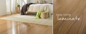 Laminate Bedroom Flooring Decor Walnut Wood Laminate Flooring With White Wall And Dining