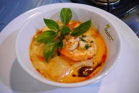 galangal cuisine tom yum ta le or seafood in coconut picture of galangal