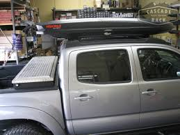 toyota box car cascade rack car top cargo box 2014 toyota tacoma yakima