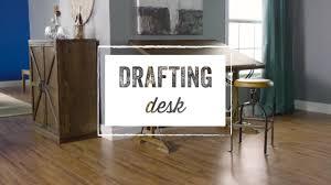 Studio Trends 46 Desk Dimensions by Drafting Desk World Market