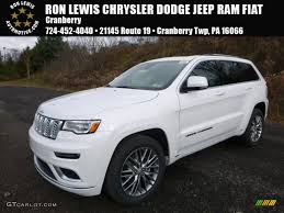 jeep summit 2017 2017 ivory tri coat jeep grand cherokee summit 4x4 117365798