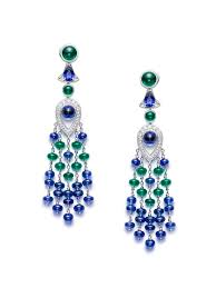 piaget earrings 135 best piaget earings images on jewelry luxury