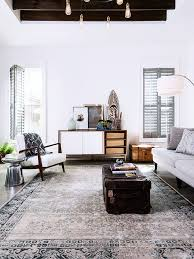 Traditional Rugs Online Faded U0026 Fabulous Elements Of Style Blog
