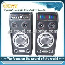 light up portable speaker professional light up fashion portable wooden speaker with bluetooth