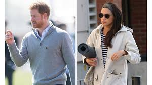 meghan markle toronto prince harry spend easter with meghan markle at toronto youtube