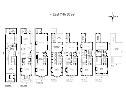 home alone house floor plan upper east side mansion michael jackson once called home lists for