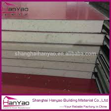 clean polyurethane cold room polyurethane insulation panel cold room polyurethane