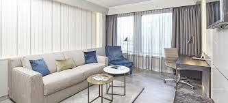 executive suite hotel nikko düsseldorf