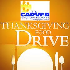 carver s annual thanksgiving food basket appeal carver foundation