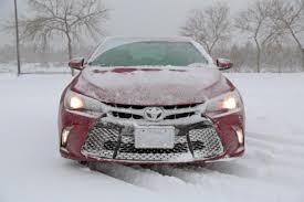 Car Interior Noise Comparison 2015 Toyota Camry Vs 2015 Honda Accord Autoguide Com News