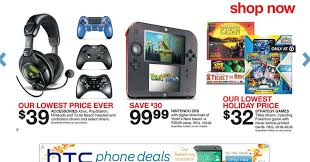 best electronic game deals on black friday best nintendo 3ds black friday 2014 deals