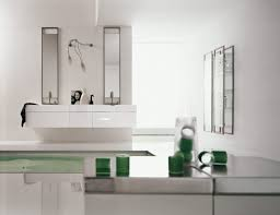 Best Bathroom Inspiration Ideas Images On Pinterest - Elegant white cabinet bathroom ideas house