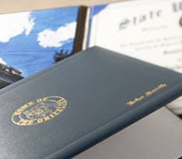 graduation diploma covers college diploma covers certificates