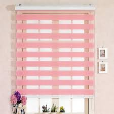 popular curtains popular zebra blinds double layer roller blinds ready made curtain