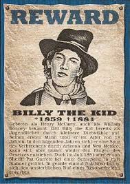 billy the kid revelations the initial journey