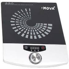Ebay Cooktop Nova Induction Cooktop N151 With 1 Year Manufacturer Warranty