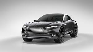 aston martin suv interior aston martin is making a luxury suv just like everyone else wired