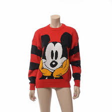 disneyland sweaters best vintage mickey mouse sweater products on wanelo