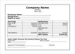 Check Stub Template For Excel Pay Stub Template Excel Archives Social Funda