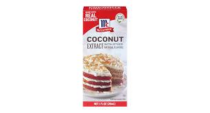 mccormick food extracts mccormick