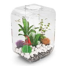 biorb samuel baker clamshell ornament small fast aquarium spares