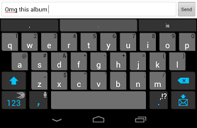 keyboards for android home row heroes alternative keyboard apps for android ars technica