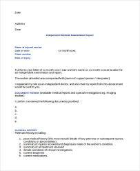 24 medical report samples free u0026 premium templates