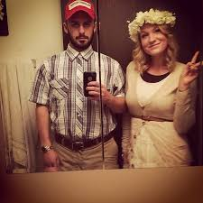 forrest gump costume 50 last minute couples costumes that require to no effort