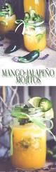 mango mojito recipe jalapeno mango mojito www beingmelody com