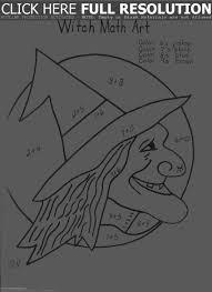 worksheet halloween coloring pages u2013 halloween wizard