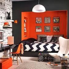 deco chambre orange chambre ado fille orange et ado fille ado et deco chambre