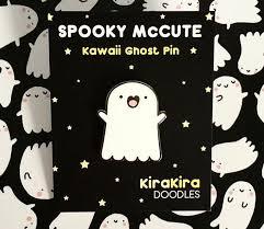 spooky mccute plushie by kirakiradoodles u2014 kickstarter