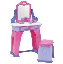 Pink Vanity Table Vanity Set Ebay