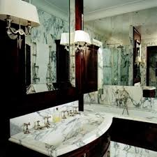 nice decors blog archive gorgeous modish masculine bathroom