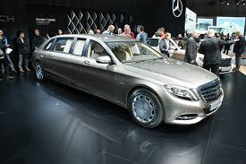 we u0027re gonna need two parking spaces mercedes maybach pullman