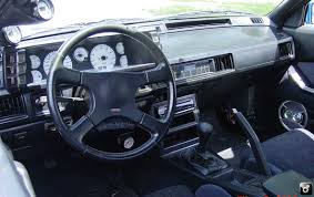 mitsubishi cordia interior car picker mitsubishi starion interior images