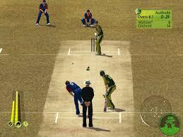 brian lara cricket 2007 game play apps world