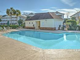 new 2br myrtle beach condo w community pool vrbo