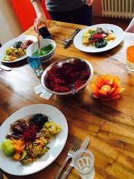 ayurvedische küche was ist vielseitig aromatisch und nebenbei auch noch gesund die