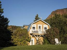 chalet des failles cottages apartments tourist homes percé