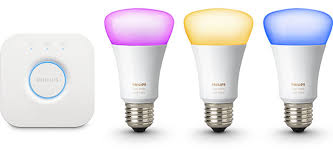 philips hue vs other smart lighting systems which