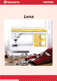 husqvarna sewing machine lena pdf user u0027s manual free download