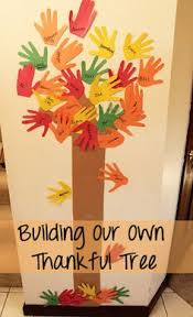 months materials for children thankful for change