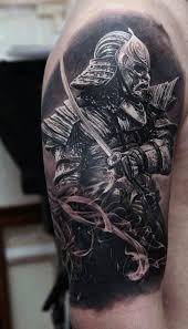 the 25 best japanese warrior tattoo ideas on pinterest samurai